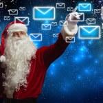 Letter to Santa — Stock Photo #55158593