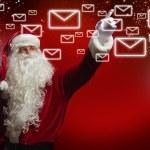Letter to Santa — Stock Photo #55158599