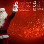 Letter to Santa — Stock Photo #55158621