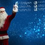 Letter to Santa — Stock Photo #55158625