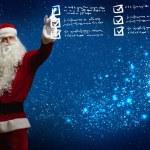 Letter to Santa — Stock Photo #55158641