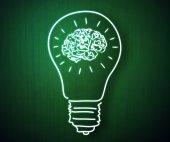 Smart thinking — ストック写真