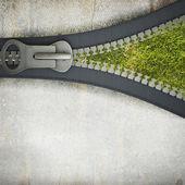 Environmental concept — Stock Photo