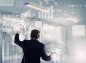 Technology innovations — Foto de Stock