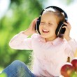 Sounds of nature — Stock Photo #70579113