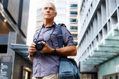 Looking for good shoots — Stock Photo