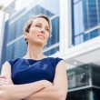 New business day is ahead — Stock Photo #74579777