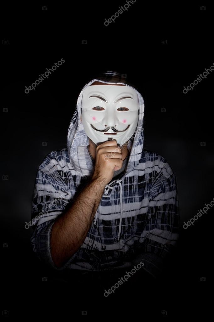 Hacker mask images download