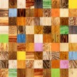 Seamless background with wooden patterns — Stock Photo #57132265