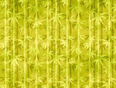 Paper texture with bamboo  — Foto de Stock
