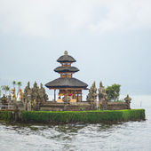 Pura Ulun Danu temple in Bali — Foto Stock