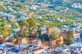 Chefchaouen, Morocco — Stock Photo