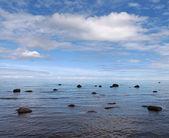 Baltic sea. — Foto de Stock