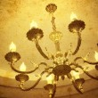 Chandelier — Stock Photo #62825315