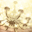 Chandelier — Stock Photo #62825743