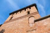 Древняя башня Новгородского Кремля, Россия — Стоковое фото