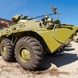 ������, ������: Russian Army BTR 82 wheeled armoured vehicle personnel carrier