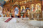 インテリア教会は聖なる復活の月で復活 — ストック写真