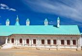 Brotherhood building. Great monasteries of Russia. New Jerusalem — Stock Photo