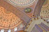 New Mosque (Yeni Camii), Istanbul — 图库照片