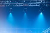 Rozsviť světla na koncert. — Stock fotografie