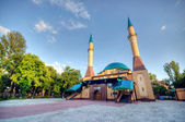 Mosquée à donetsk, ukraine. — Photo