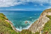 Cabo da Roca (Cape Roca), Portugal — Stockfoto