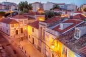 Romantický lisabonské ulice — Stock fotografie