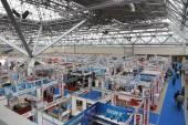 Exposición internacional — Foto de Stock