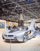 Moscow International Motor Show — Stock Photo