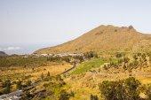 Španělský ostrov Tenerife — Stock fotografie