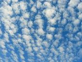 Cloudscape — Foto de Stock