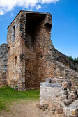 Medieval ruins — Stock Photo