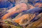 Colors of Himalayas — Stock Photo