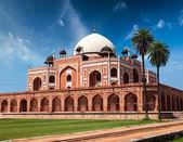 Humayun's Tomb. Delhi, India — Stock Photo