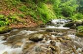 Shipot waterfall — Stock Photo