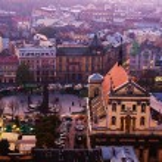 ������, ������: Twilight in Lviv