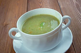 Potage Puree St. Germain — Stock Photo