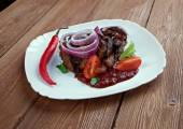 Cochinita pibil — Stock Photo