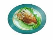 Atlantic catfish — Stock Photo