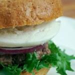 Ultimate Greek Burgers — Stock Photo #67987647