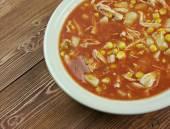Brunswick stew — Stock Photo