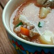 Mastava soup — Stock Photo #70632133