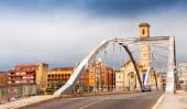 Pont de l'Estat Bridge — Foto de Stock