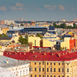 Saint Petersburg from Saint Isaac's Cathedra — Stock Photo #54977395