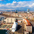View of La Barceloneta. — Stock Photo #57449909