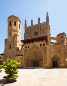 Cathedral of Saint Mary Huesca  — Photo