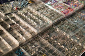 Body piercing jewelry — Foto de Stock
