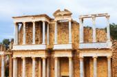 Antique Roman Theatre at Merida  — Stockfoto