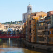 Picturesque view of Girona — Stock Photo #66548239